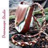 Emma Messenger Bag by Sue