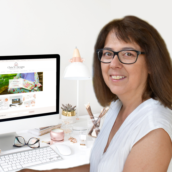 Christine Welsh - ChrisW Designs