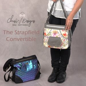 The Strapfield Convertible – NEW!