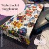 Wallet Pocket Supplement
